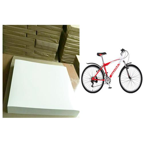 photo regarding Printable Decal Paper named Exhibit Printing Waterslide Decal Paper for Bicycle